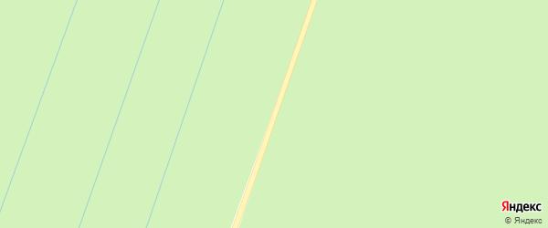 Километр автодороги Кола 19 на карте Всеволожского района Ленинградской области с номерами домов