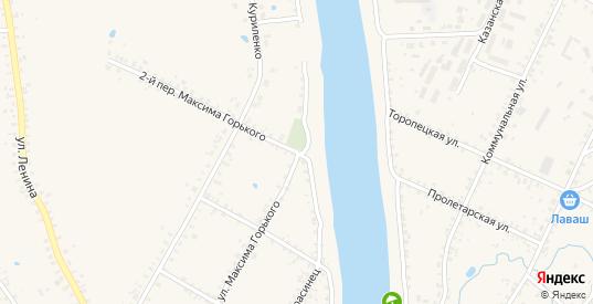 Улица Л.Шмидта в Велиже с номерами домов на карте. Спутник и схема онлайн