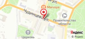 Виктори Плюс - магазин обуви, Чудинцева ул., 5, Софийская сторона ... 231732281ba