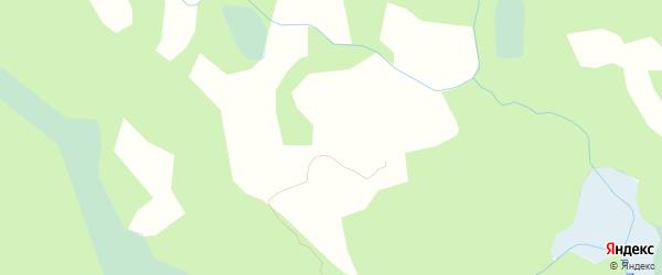 Карта деревни Завыйково в Псковской области с улицами и номерами домов