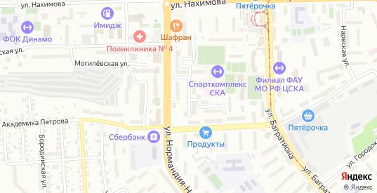 Трудовая улица в Смоленске с номерами домов на карте. Спутник и схема онлайн