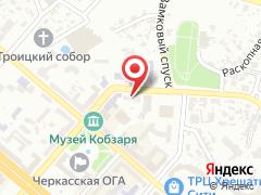 Стоматологический кабинет Стариченко