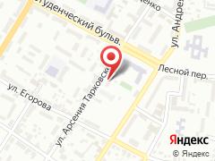 Кировоградская Областная стоматологическая поликлиника