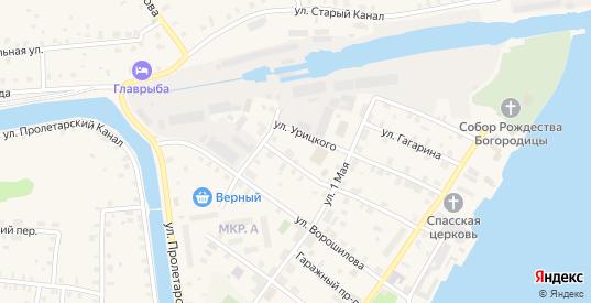 Улица Печатников в Новой Ладоге с номерами домов на карте. Спутник и схема онлайн