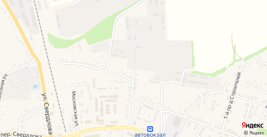 Красноармейская площадь в Стародуб с номерами домов на карте. Спутник и схема онлайн