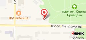 Карта яндекс мончегорск фото 167-841