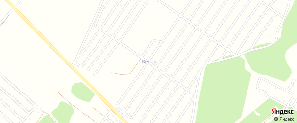 Территория сдт Текстильщик на карте деревни Глаженки с номерами домов