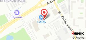 Слово, ООО, автосалон SsangYong, УАЗ - Петрозаводск