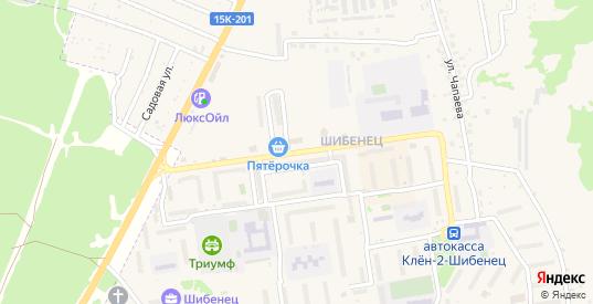 Улица Карла Маркса в Фокино с номерами домов на карте. Спутник и схема онлайн