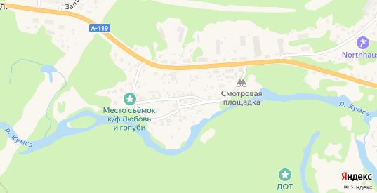 Нижняя улица в Медвежьегорске с номерами домов на карте. Спутник и схема онлайн