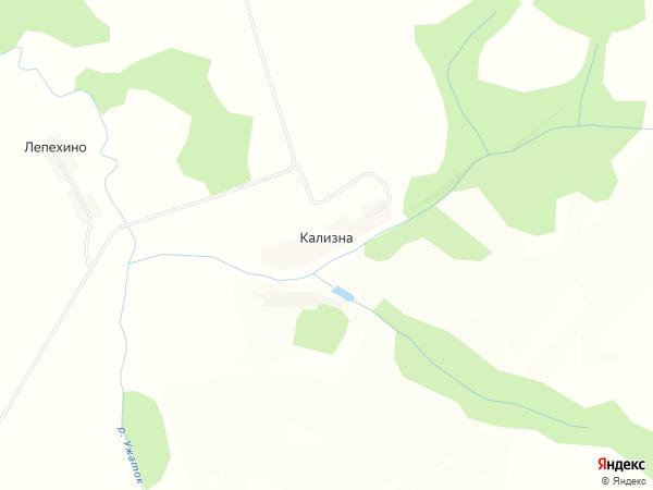 Деревня кализна калужской области фото самое касается