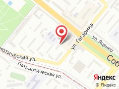 Стоматологический центр Сергея Чертова
