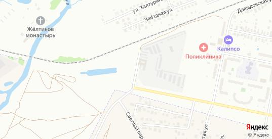 Улица Михаила Агибалова в Твери с номерами домов на карте. Спутник и схема онлайн
