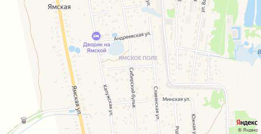 Лучистая улица в Можайске с номерами домов на карте. Спутник и схема онлайн