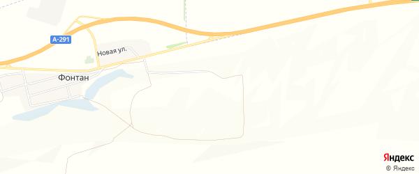 Территория лот 26 на карте Ленинского района Крыма с номерами домов