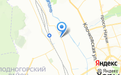 Компания «ИНСТРОМЕТ», ООО на карте