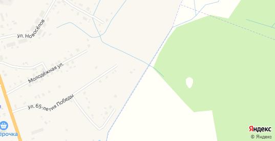 Улица Александра Лопарева в Вытегре с номерами домов на карте. Спутник и схема онлайн