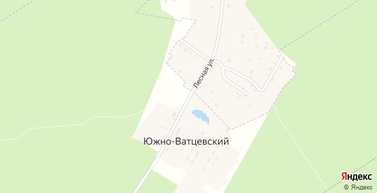 Лесная улица в Суворове с номерами домов на карте. Спутник и схема онлайн