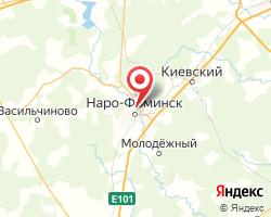 Представительство «ЖелДорЭкспедиция» Наро-Фоминск