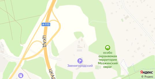 Территория ГСК-22 в Климовске с номерами домов на карте. Спутник и схема онлайн