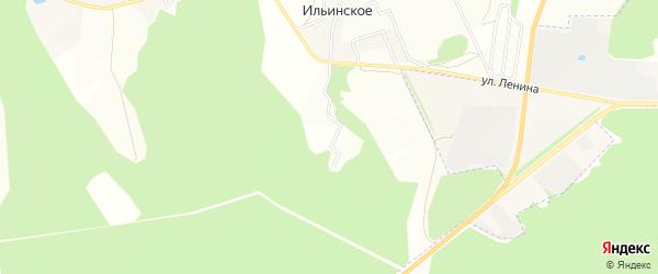 Территория Сдт Аграрник на карте Тарусского района Калужской области с номерами домов