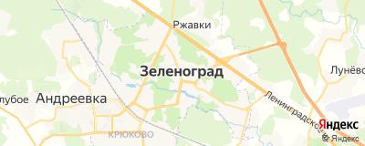 Бикбулатова Чулпан Рифовна, адрес работы: г Москва, г Зеленоград, к 338