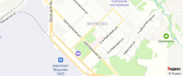 Развитие сайта Улица 8 Марта (поселок Внуково) цена создания сайта для проекта
