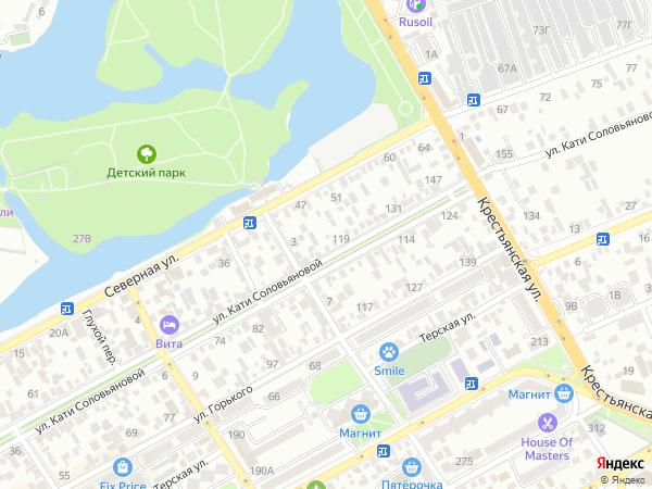 интим карта анапы