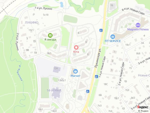 Купить квартиру в Москве и Московской области без