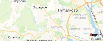 Мамедов Аламдар Микаил Оглы, адрес работы: г Москва, ул Митинская, д 57