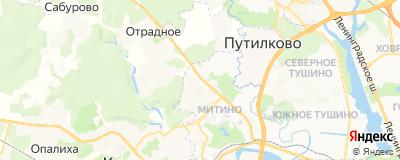 Абузаров Азер Расулович, адрес работы: г Москва, ш Пятницкое, д 41