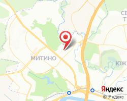 Представительство «ЖелДорЭкспедиция» Москва-Митино