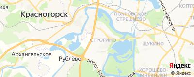 Дейч Татьяна Михайловна, адрес работы: г Москва, б-р Строгинский, д 2 к 1