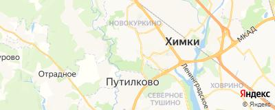 Грищенко Юлия Викторовна, адрес работы: г Москва, ш Куркинское, д 38