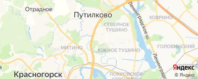 Мосин Илья Михайлович, адрес работы: г Москва, ул Героев Панфиловцев, д 28