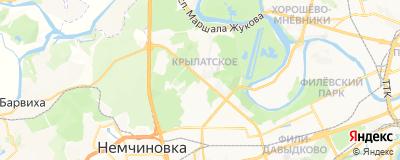 Костина Ирина Евгеньевна, адрес работы: г Москва, ул Маршала Тимошенко, д 29