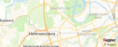 Вартикян Ардавазд Аршакович, адрес работы: г Москва, ул Партизанская, д 41