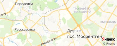 Глубоков Филипп Владиславович, адрес работы: г Москва, ул Волынская, д 7