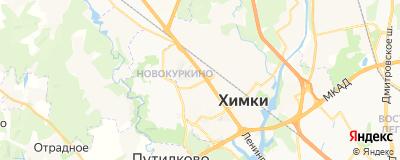 Попкова Ангелина Алексеевна, адрес работы: Московская обл, г Химки, ул 9 Мая, д 8А