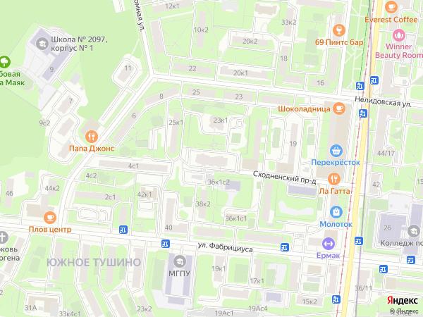 ПФР по г Москве адреса и телефоны отделений ПФР РФ