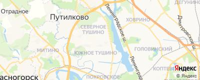 Остапчук Константин Александрович, адрес работы: г Москва, ул Героев Панфиловцев, д 1