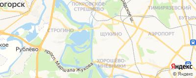 Никешин Аким Иосифович, адрес работы: г Москва, ул Рогова, д 22 к 3