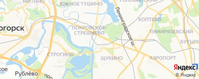 Батухтина Ольга Ивановна, адрес работы: г Москва, ул Габричевского, д 5 к 3