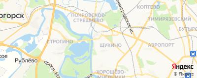Степанянц Николай Георгиевич, адрес работы: г Москва, ул Маршала Новикова, д 23