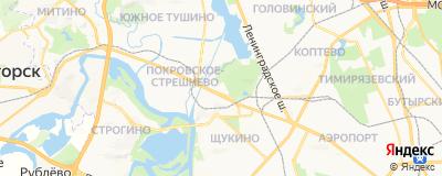 Жуков Александр Юрьевич, адрес работы: г Москва, ш Иваньковское, д 3