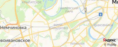 Толстова Лариса Юрьевна, адрес работы: г Москва, ул Герасима Курина, д 16