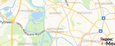 Мойсов Адонис Александрович, адрес работы: г Москва, ул Берзарина, д 17 к 2
