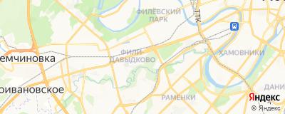 Мокроносов Алексей Сергеевич, адрес работы: г Москва, ул Давыдковская, д 5М