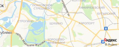 Томакян Роман Геворкович, адрес работы: г Москва, ул Пехотная, д 3
