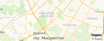 Мучаидзе Екатерина Гиулиевна, адрес работы: г Москва, пр-кт Ленинский, д 158